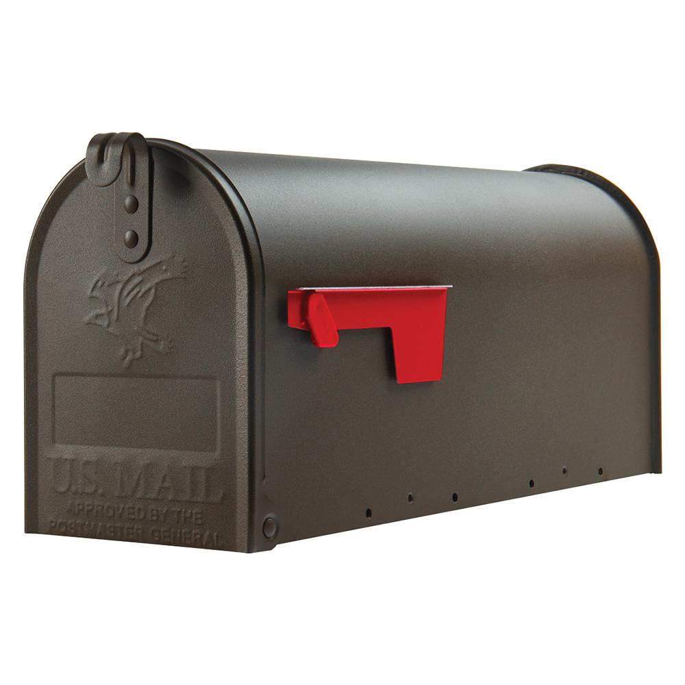 Mailboxes installation or removal